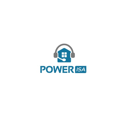 PowerISA Logo Design