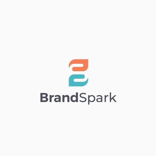 Brand Spark Logo