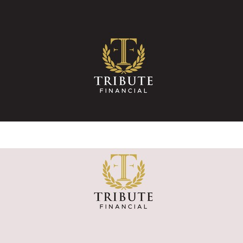 Logo Tribute Financial