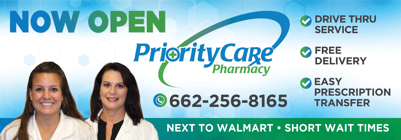 New Pharmacy Billboard