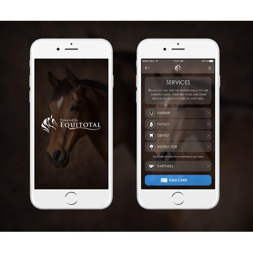 Horse Care App