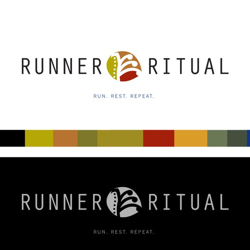 Runner Ritual.