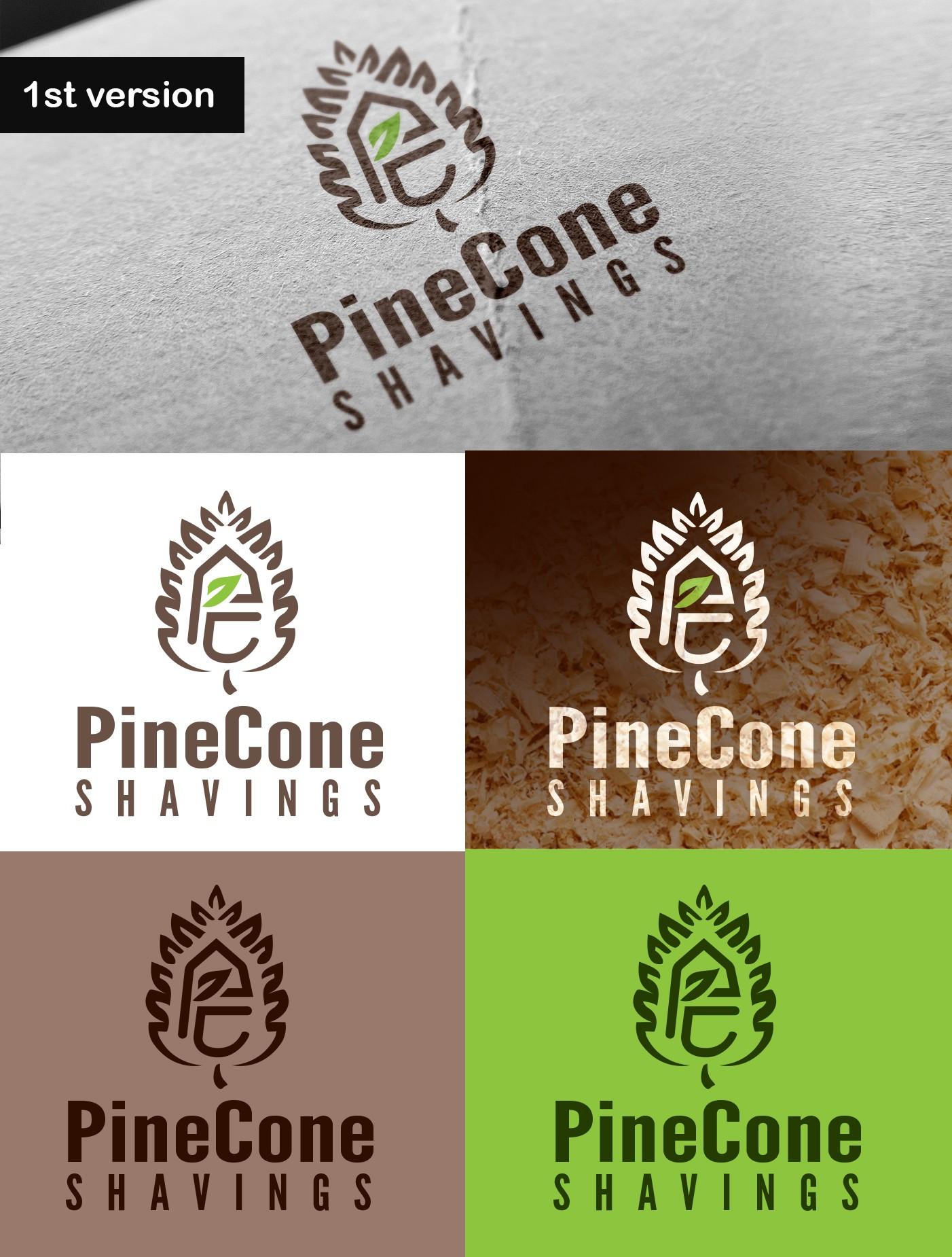 PineCone needs a powerful new logo