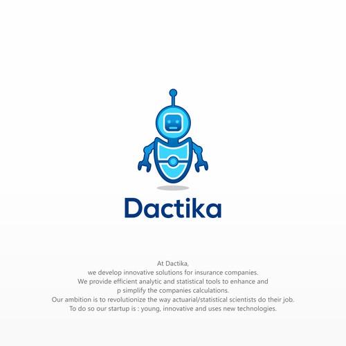 dactica logo