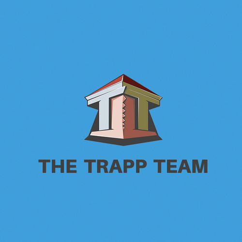 The 3T trap jaws logo