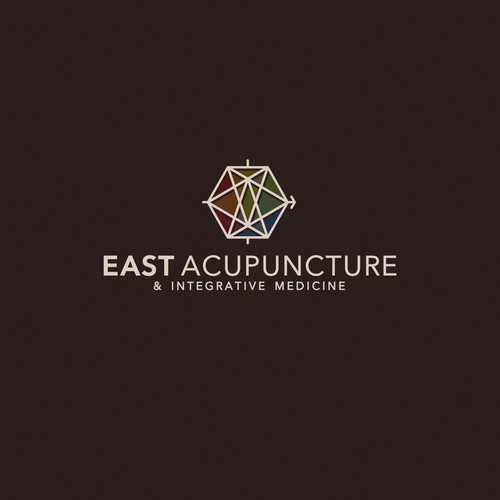 «EAST Acupuncture & Integrative Medicine» logo