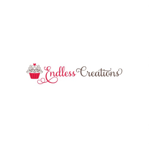 New logo wanted for Endless Creations