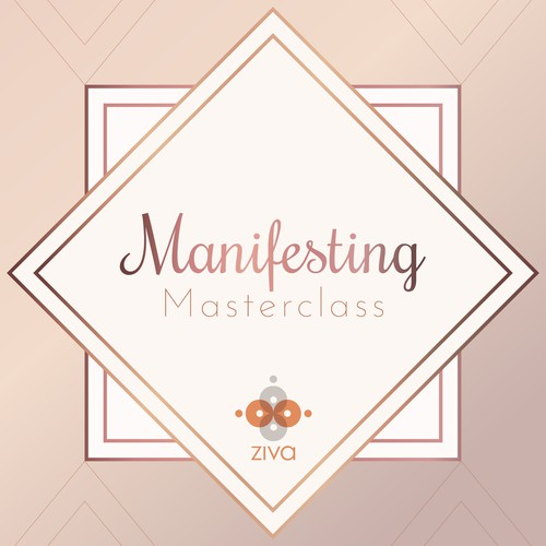 Masterclass webinar promotional graphic