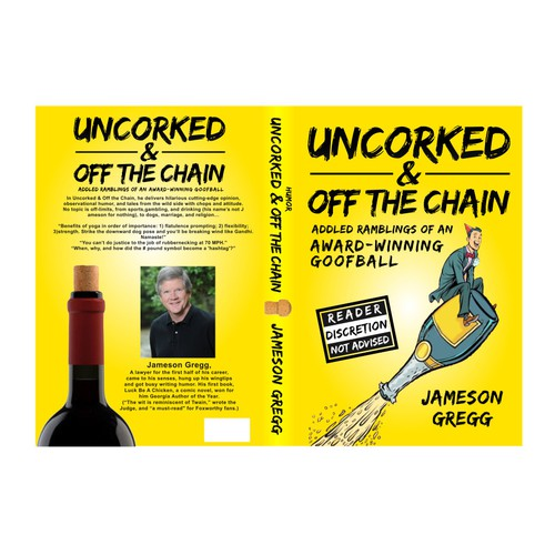 uncorked & off the chain