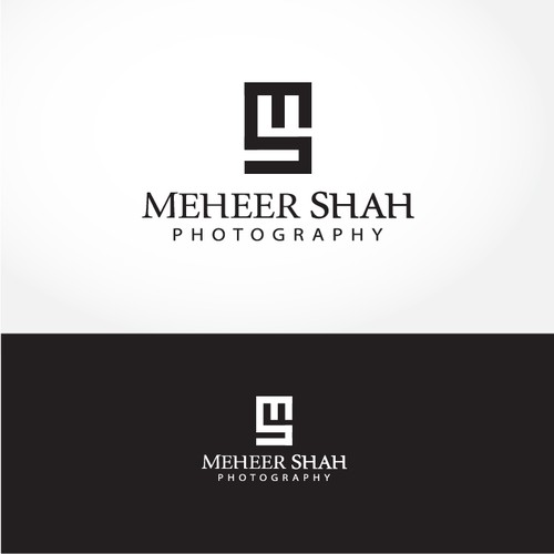 Logo Design for Meheer Shah