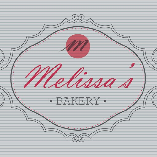 Trendy Bakery looking for classy, chic, stylish logo