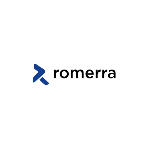 Romerra Logo