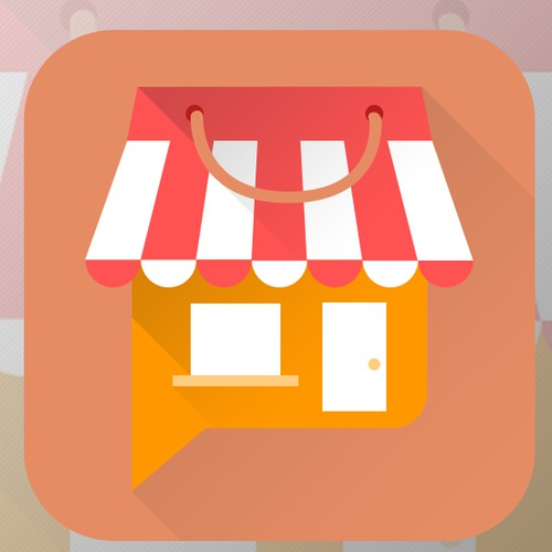 Buy and Sell App ICON