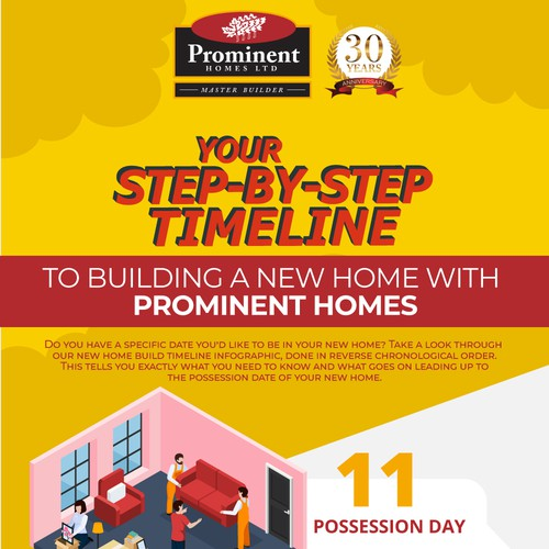 Illustrative Brochure for Rental\Housing Company