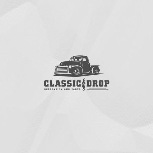 classic drop