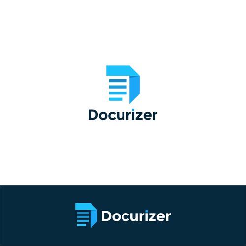 Logo for Docurizer