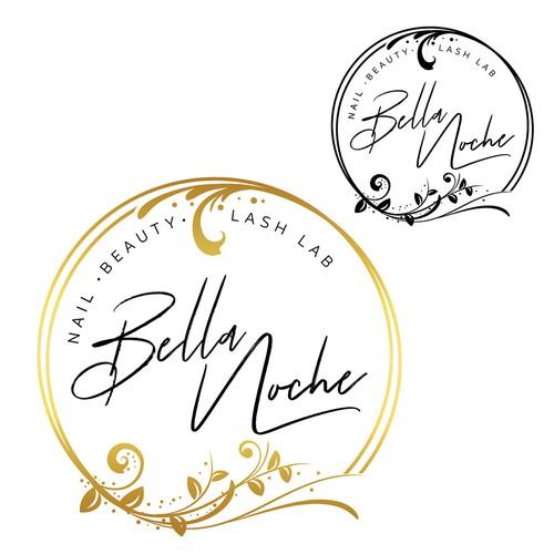 Bella Noche - Nail*Beauty*Lash Lab