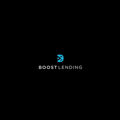 Boost Landing Logo
