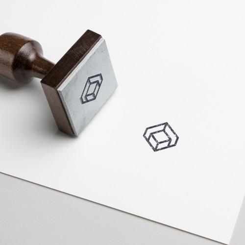 amj logo concept