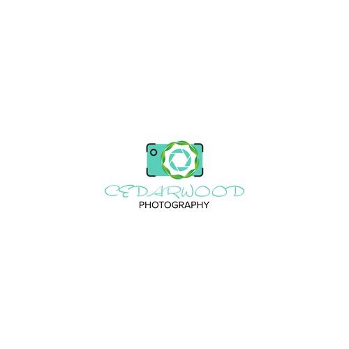 design logo family and child photographer, lifestyle photographer, natural light photographer, organic.