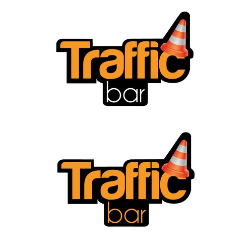 Create a logo for a BAR - NIGHTCLUB!