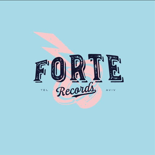 Forte Records: not a win but its a a winner!! So, this one is for sale!