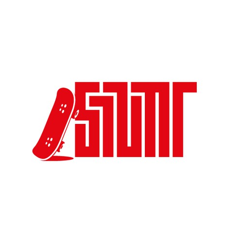 Stunt  needs a new logo