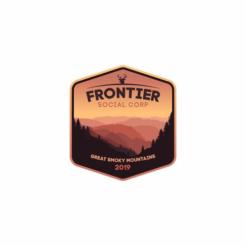 Frontier Social Corp - Great Smoky Mountains