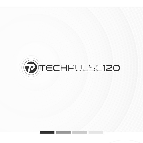 TechPulse120 logo