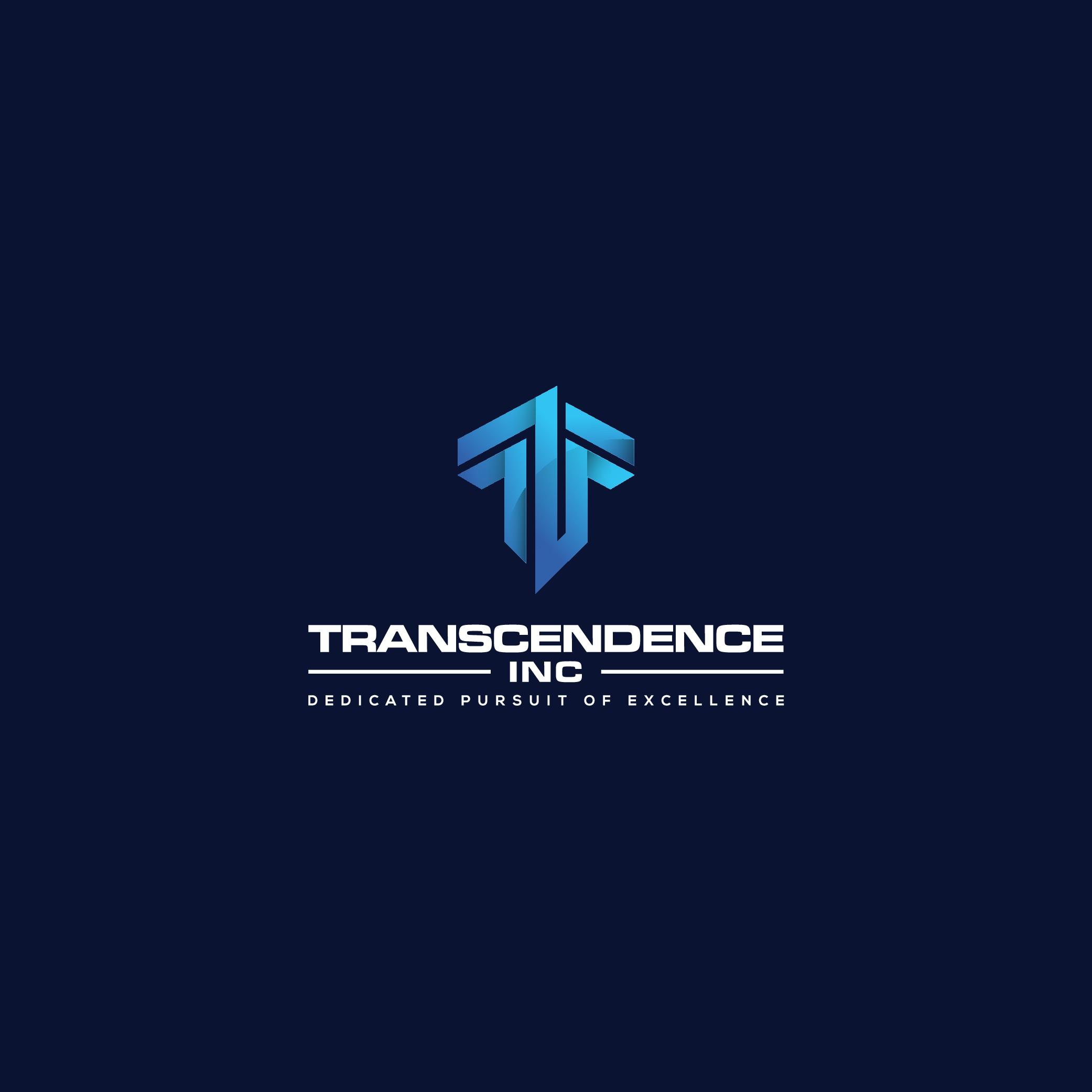 Design a brand logo for Transcendence Inc - A trucking service brand