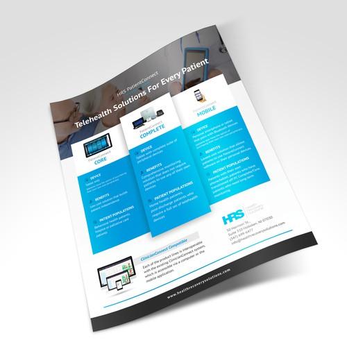 Digital Health Marketing Promotion for HRS