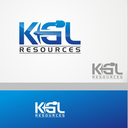 Create the next logo for KGL Resources