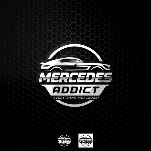 Mercedes Addict