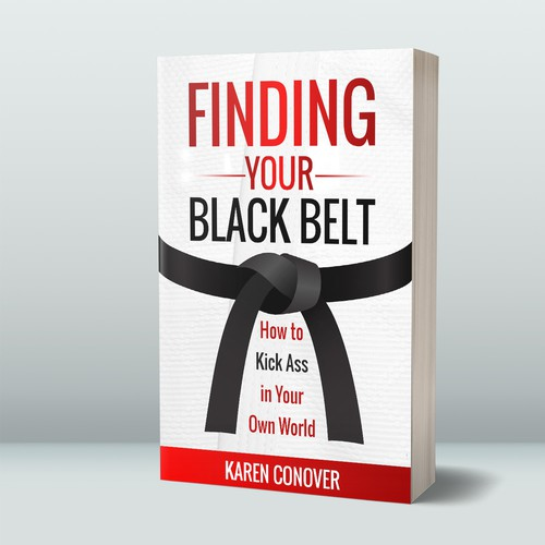 Finding your Black Belt
