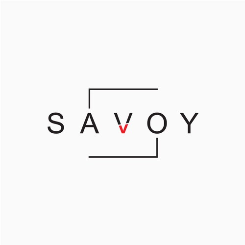 Logo Concept for Savoy