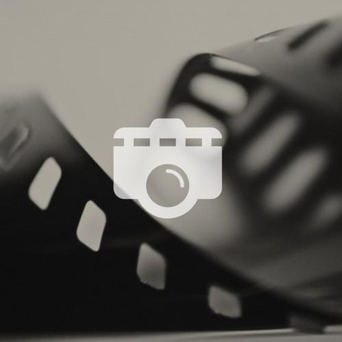 camera + film roll