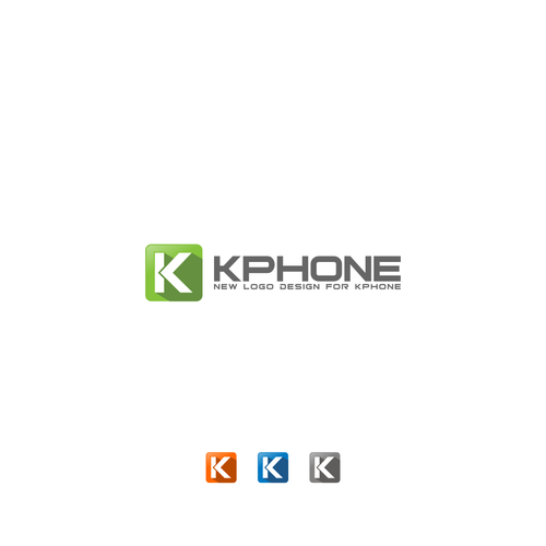 New Logo- Kphone