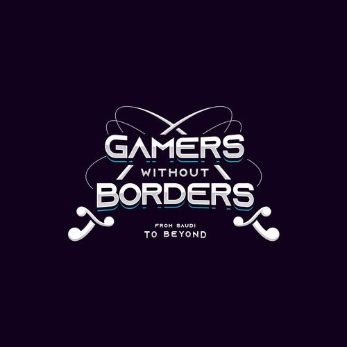 Logo Design for e-Games Tournament