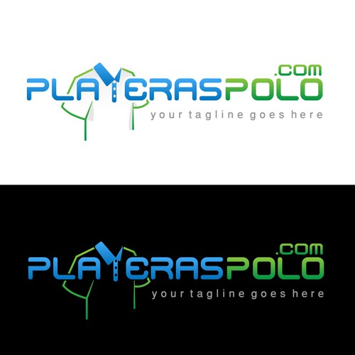 New logo wanted for PlayerasPolo.com