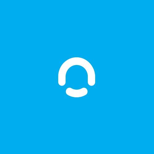 AppifySocial Smile User Logo