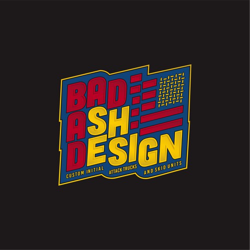 Bad Ash Design