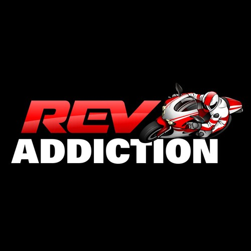 REV addiction