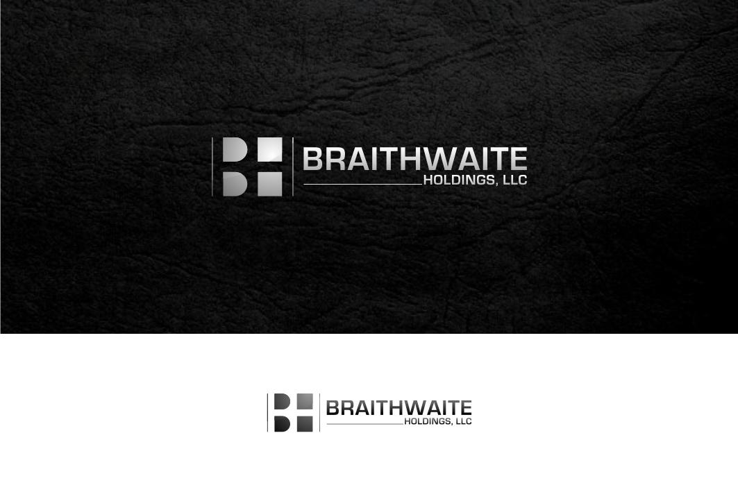 Create the next logo for Braithwaite Holdings, LLC