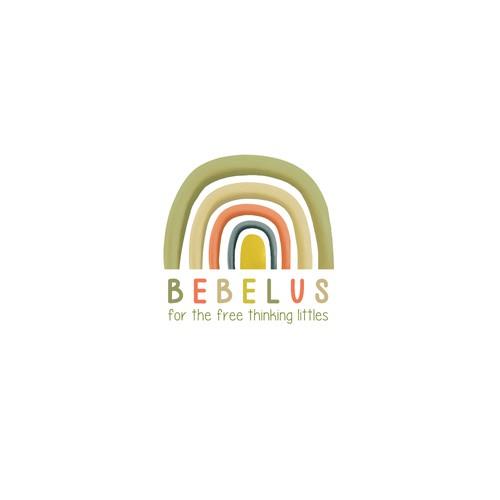 """Winning design for """"Bebelus""""."""