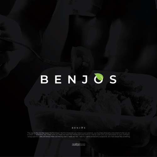 Benjo's - fitness food suppliments