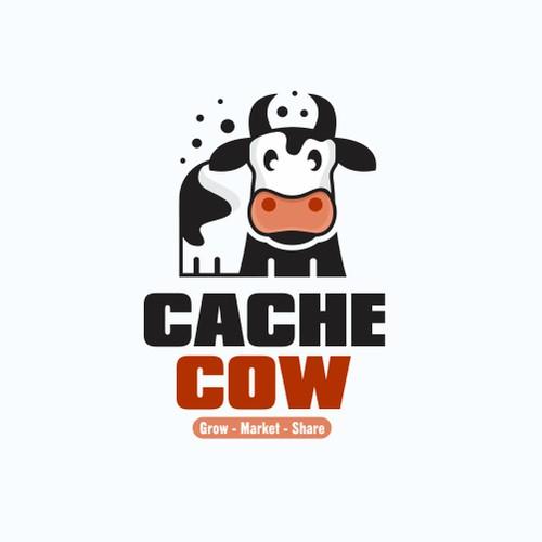 Cache Cow