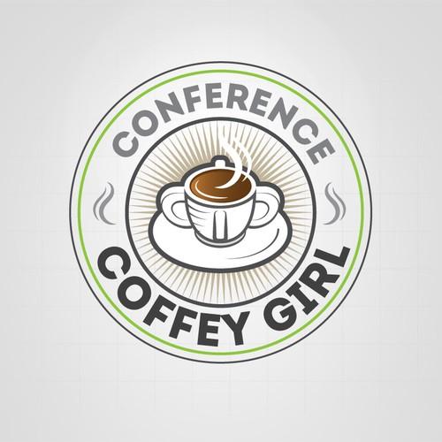 Coffey Girl Conference Logo