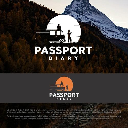 Passport Diary