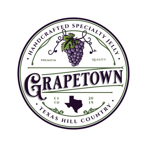 Grapetown