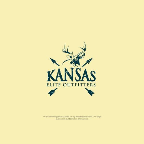 Create a Unique Outdoors Logo